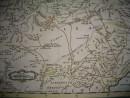 TARTARIE OCCIDENTALE, carte du 18ème siècle