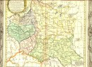 POLOGNE & LITHUANIE, Prusse, Duché de Curlande, cartes anciennes