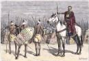 TCHAD : TYPES ET COSTUMES - GROUPE DE KANEM-BOU