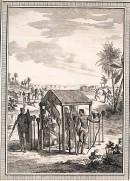GUINÉE : TOMBEAUX DES ROIS DE GUINÉE