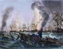 BATAILLE DE NAVARIN (20 octobre 1827)