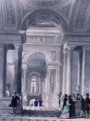 PALACE OF THE LOUVRE PARIS