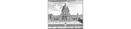PARIS 18ème siècle