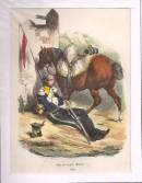 CHEVAU-LÉGERS (POLONAIS) 1812