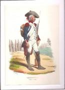INFANTERIE DE LIGNE, 1793 - 1806