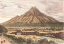 EQUATEUR : IBARRA ET LE VOLCAN IMBABURA