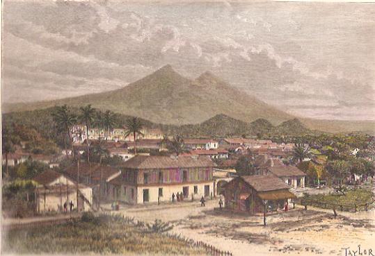 GUATÉMALA : ESCUINTLA