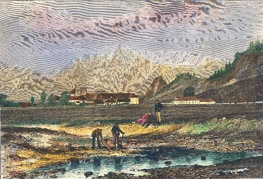 SLOVAQUIE: PLAINE DE ZOLYOM