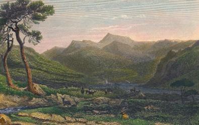 LACHIN-Y-GAIR