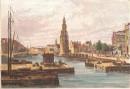 AMSTERDAM : LE KALKMARKT