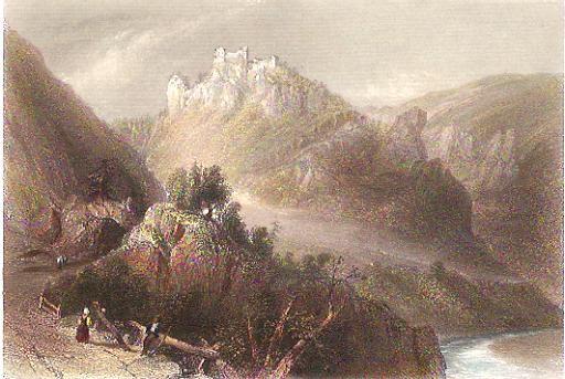 CASTLE WILDENSTEIN