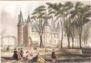 NEVERS, PLACE DUCALE