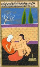 n°6, OTTOMAN MINIATURE, erotica engraving, old print, plates