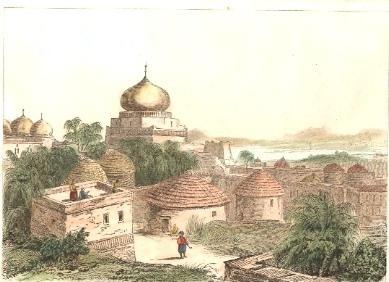 DJIBOUTI : MOUSA, afrique de l'est, gravures anciennes, estampes