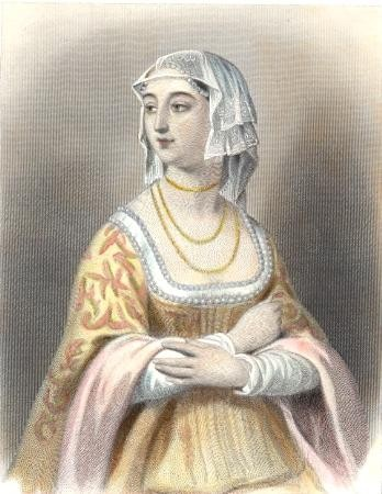 NO TITLE, woman, 18th century, engraving, print, plate
