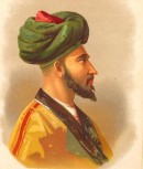 KURDE (Perse), Turkey, Iraq, engraving, plate, print, kostume