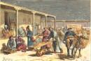 MONGOLIE : YARKAND, Asia, Mongolia, China, print, plate, engravi