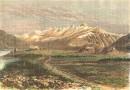 AFGHANISTAN : KILA-PANDJA SUR L'OXUS, Asie, Badakhshan, Pamir, e