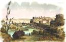 POLAND : KAMIÉNIÉC-PODOLSKI, engraving, plate, print