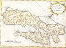 MALUKU ILE AMBON, Indonesia, Bellin, print, plate, 18th century