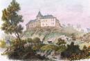 POLAND : LE CHÂTEAU D'OLESKO, où naquit Jean SOBIESKI