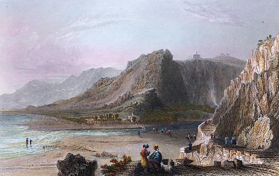 NAHR-EL-KELB, OR RIVER OF THE DOG