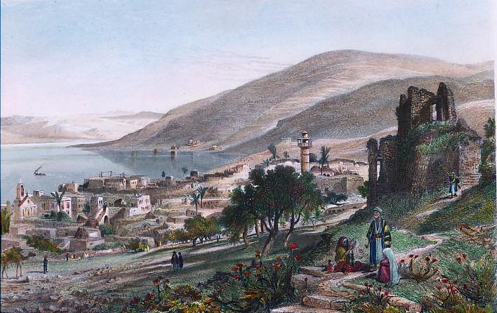 TIBÉRIADE