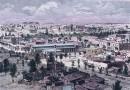 SANDHURST OU BENDIGO, ville de mineurs australiens (Victoria)