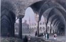 ANCIEN BUILDINGS IN ST JEAN D'ACRE