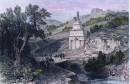 ABSALOM'S TOMB, NEAR JERUSALEM