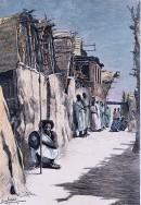 SOMALIE : BERBERA
