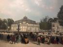 CIRQUE DE L'IMPÉRATRICE aux Champs-Elysées