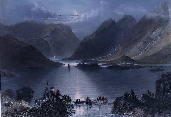 IRLANDE AU 19e siècle