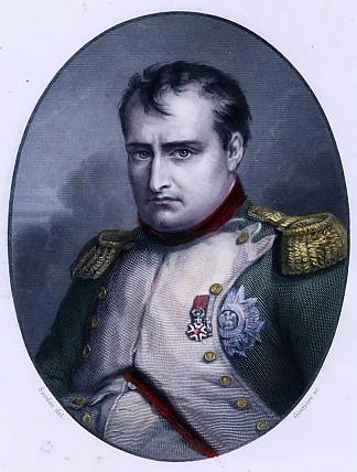 NAPOLÉON (1815)