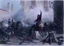 INSURRECTION DE MADRID (2 Mai 1808)