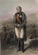 LE GENERAL BERTRAND