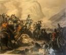 BATAILLE DE RIVOLI 14 JANVIER 1797