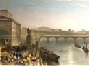 PARIS From the Barrière de Passy